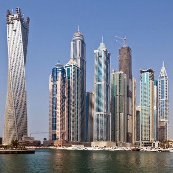 This Is Why The World's Billionaires Are Buying Properties In Dubai