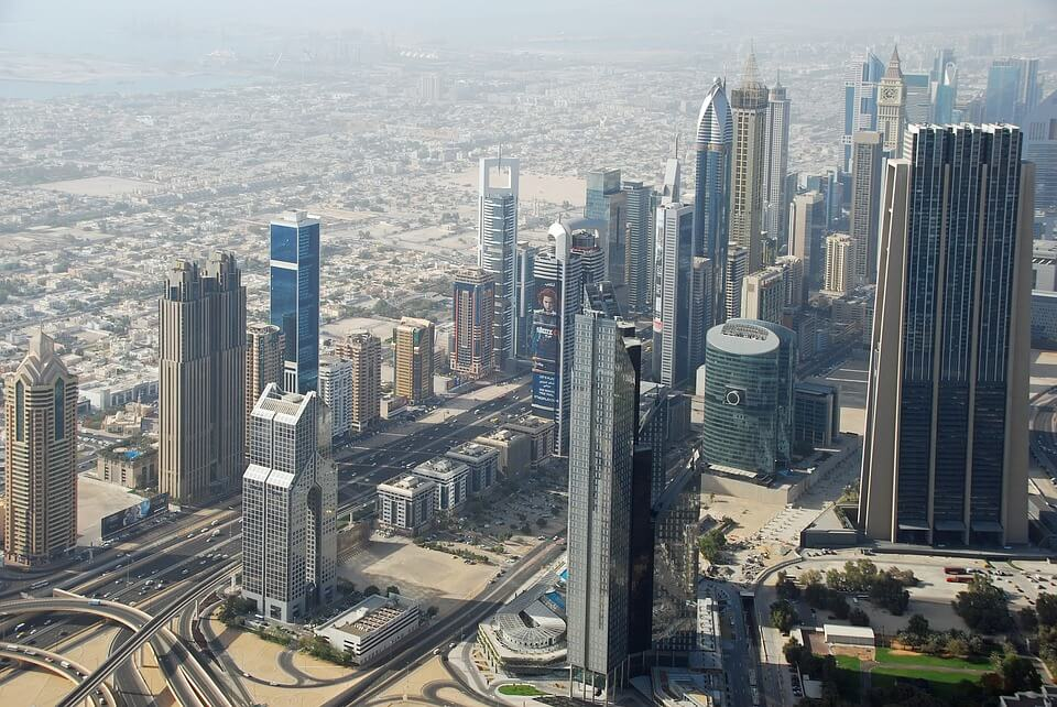 This Is Why The Worlds Billionaires Are Buying Properties In Dubai